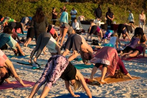 Fit Nation Sunset Yoga Feb16--42