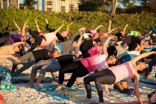 Fit Nation Sunset Yoga Feb16--43