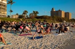 Fit Nation Sunset Yoga Feb16--44