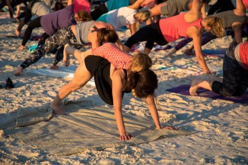 Fit Nation Sunset Yoga Feb16--47