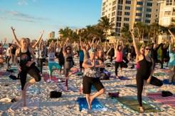 Fit Nation Sunset Yoga Feb16--50
