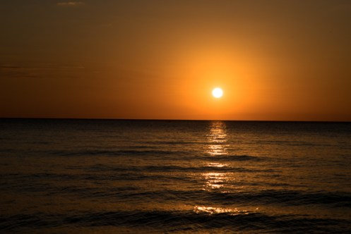 Fit Nation Sunset Yoga Feb16--67