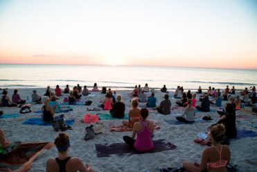 Fit Nation Sunset Yoga Feb16--72