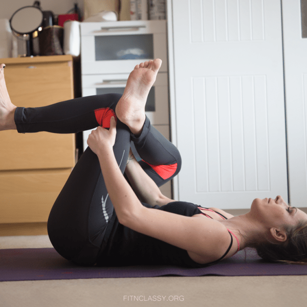 What I Do To Regain My Flexibility After 30 Years Break