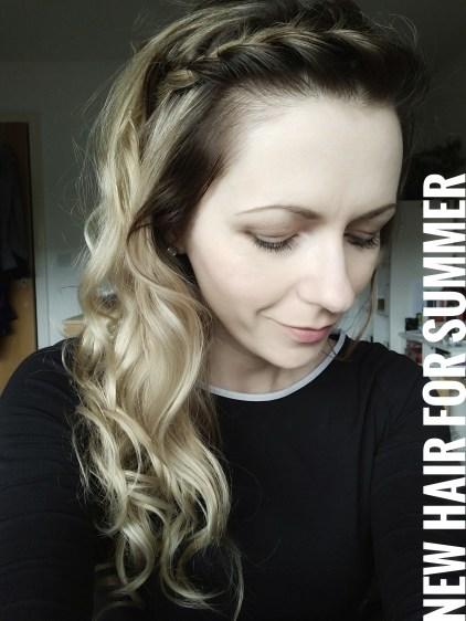 New Hair For Summer