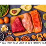 Can You Train Your Mind To Like Healthy Food?