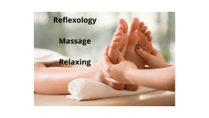 Reflexology - Massage - Relaxing