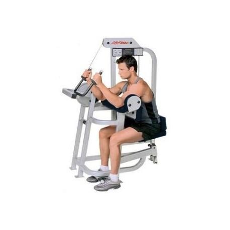 Life Fitness Pro 1 Triceps Extension Machine De