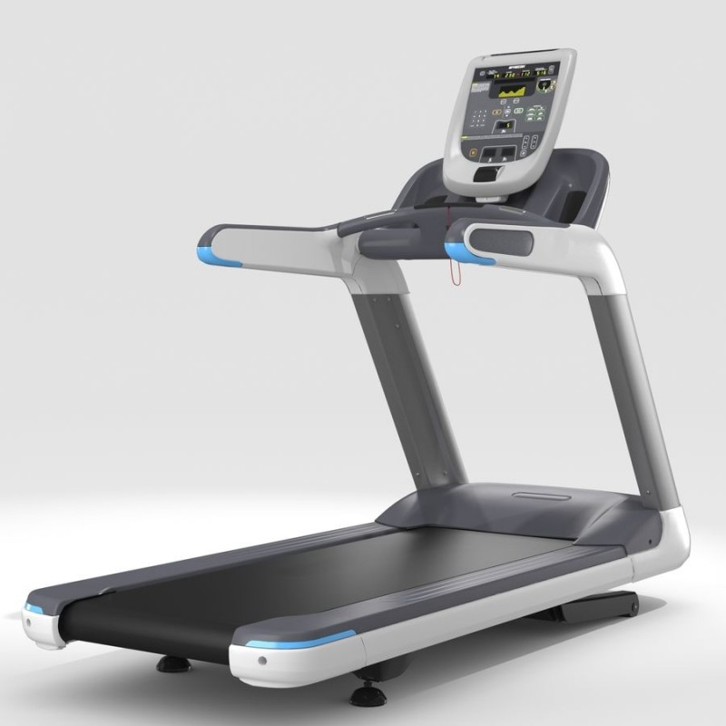 tapis de course precor new trm 835