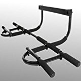 bodyrip door pull up bar chin sit exercise training fitness multi gym workout by bodyrip