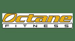 octane fitness service reparatie