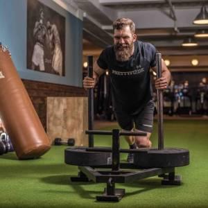 FSR Fitness reparatie merken