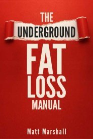 The Underground Fat Loss Manual Coupon