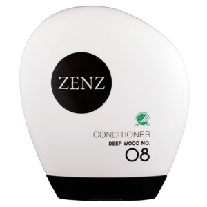 ZENZ Organic Deep Wood No. 08 Conditioner 250 ml