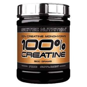 Scitec - 100% Creatine