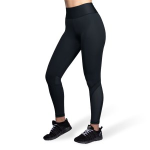 Sportlegging Dames Zwart - Gorilla Wear Kaycee