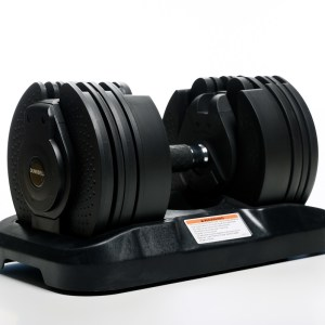 Specifit Specifit Select Dumbbell - Verstelbare Dumbbell 20 KG