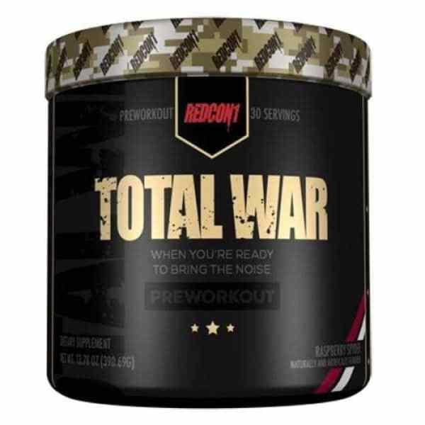 Redcon1 - Total War