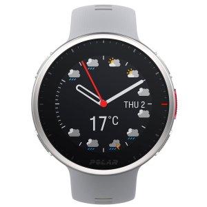 Polar Vantage v2 Premium Multisport Horloge - Grijs