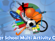 Easter School Multi-Activity Camp