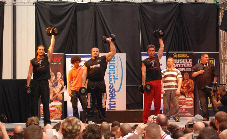 Dragan Challenge