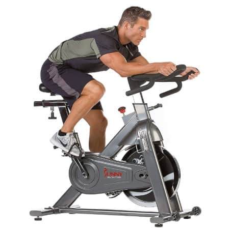 best-spin-bikes-for-tall-people