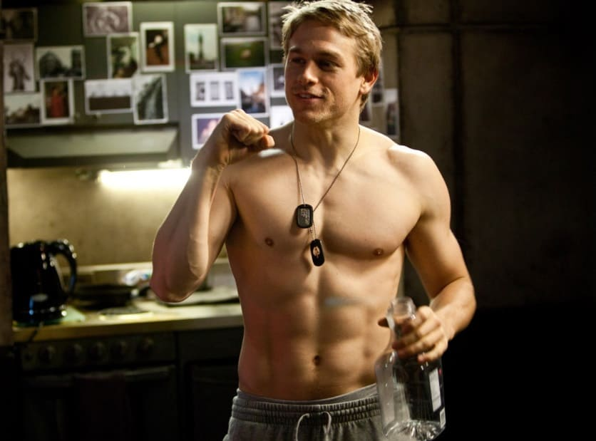 Charlie-Hunnam-workout-diet-plan