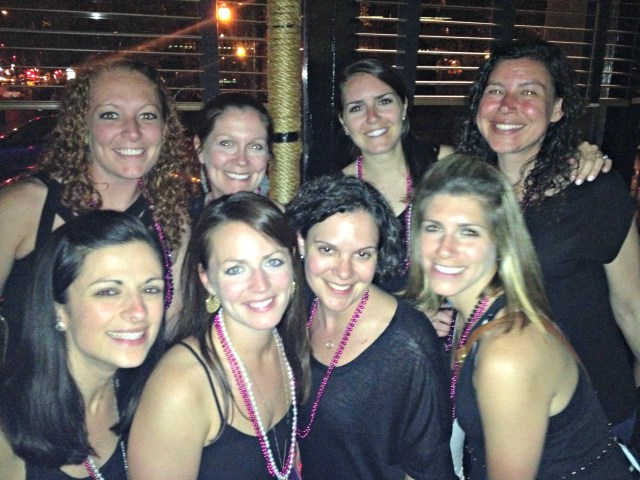 Slesh's NYC Bachelorette: Bars
