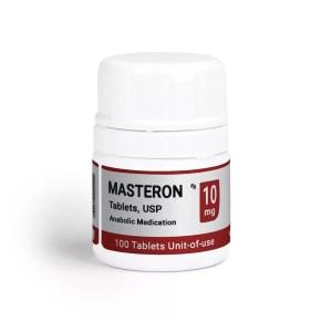Masteron T-ON Таблетки
