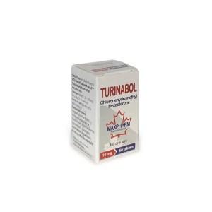 Turinabol - Фитнес аптека
