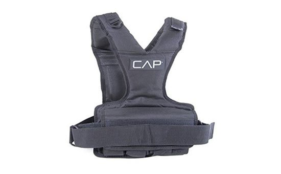 CAP Barbell Weight Plate Vest for Women