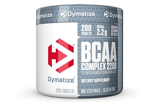 Dymatize BCAA Complex 2200 For Men
