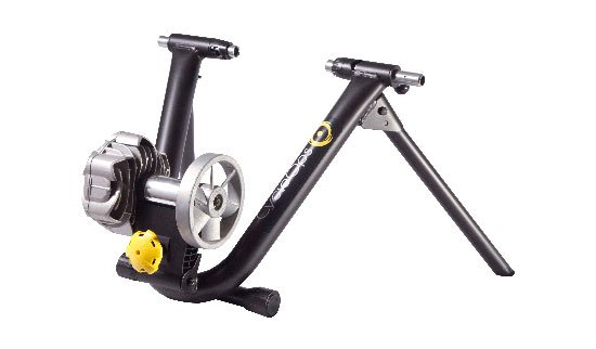 Fluid Bike Trainer Kit Indoor Bike