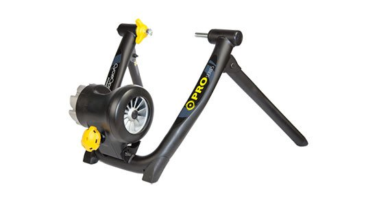 Jet Fluid ProTrainer Indoor Bike