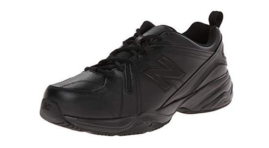 New Balance Mx608v4 Weightlifting Shoes