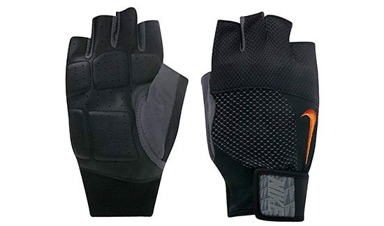 Nike Men's Lockdown Training Gloves