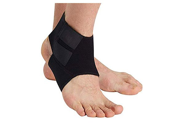 Powerlix Ankle Brace Compression Sleeve