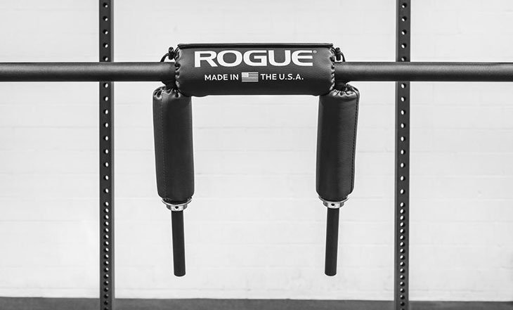 Rogue SB-1 Safety Squat Bar