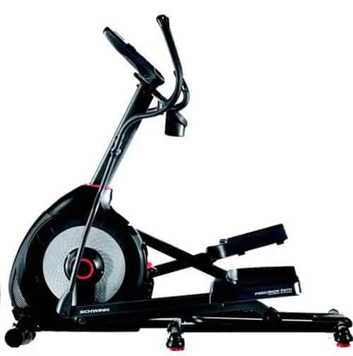 Schwinn 430 Elliptical for Fitness