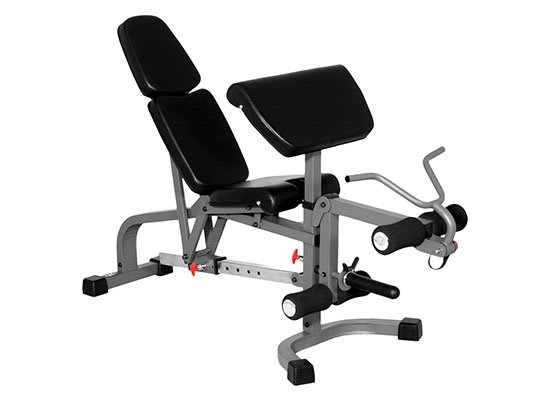 XMark Adjustable Bench Attachment