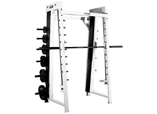 YORK Barbell ST Counter Balanced Smith Machine