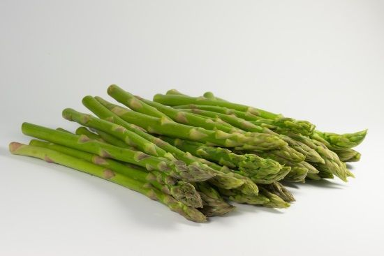 asparagus for headache relief