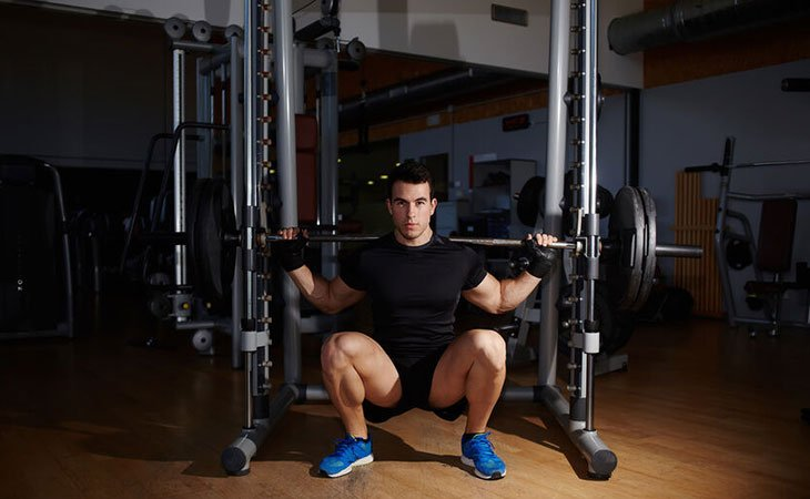 Choosing The Best Squat Machine For Fitness