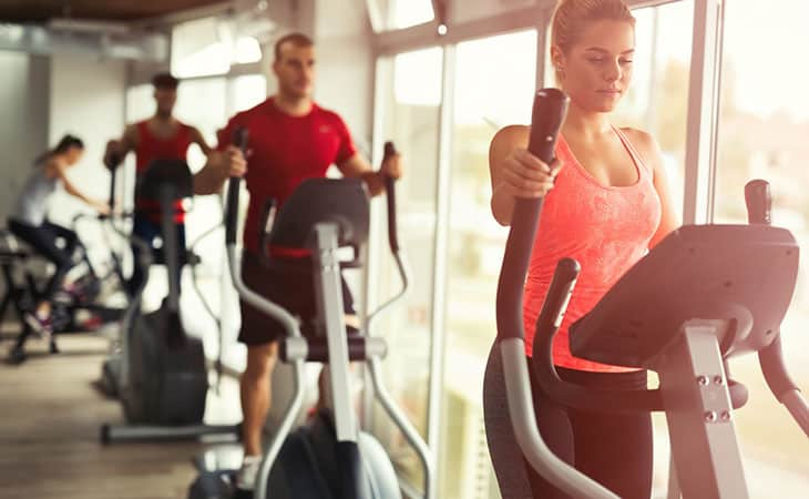 Choosing The Best Elliptical to Buy For Fitness