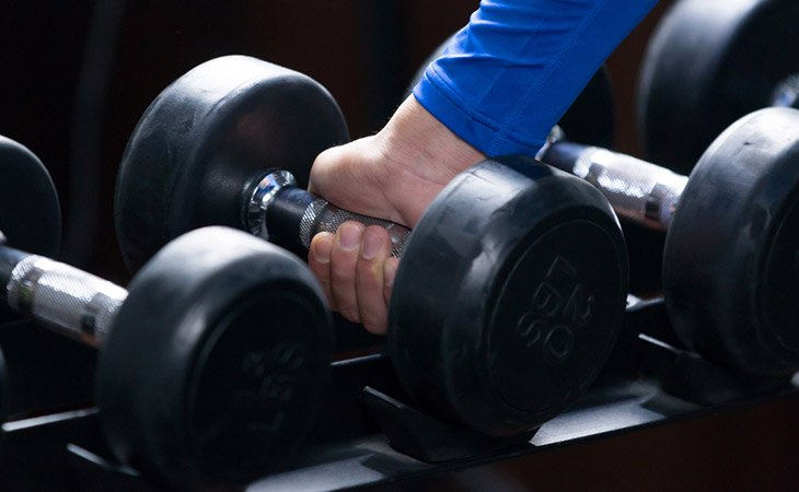 Choosing A Weight Rack For Fitness
