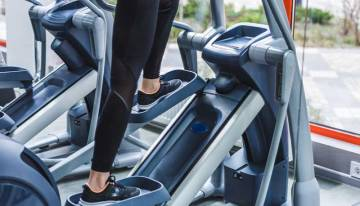 5 Best Elliptical Machines for Home (2018)