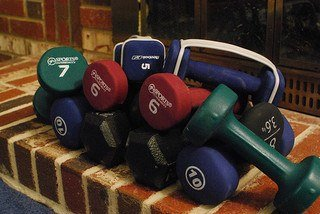 include strength training in your workouts