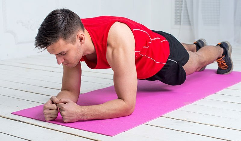 Plank Twist: Proper Guide, Benefits, Awesome Alternatives