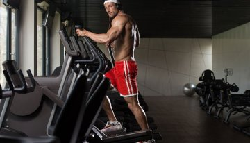 A Review of the 5 Best Elliptical Bikes for Weight Loss