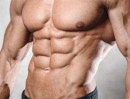 Ab Crunch Machine for Flawless Washboard Abs